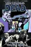 WALKING DEAD TP VOL 13 TOO FAR GONE (MR) - Packrat Comics
