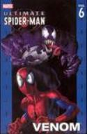 ULTIMATE SPIDER-MAN TP VOL 06 VENOM - Packrat Comics