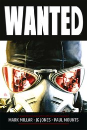 WANTED GN (NEW PTG) (MR) - Packrat Comics