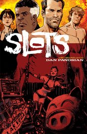 SLOTS TP VOL 01 (MR) - Packrat Comics