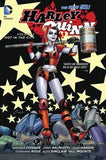 HARLEY QUINN TP VOL 01 HOT IN THE CITY (N52) - Packrat Comics