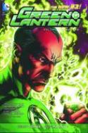 GREEN LANTERN TP VOL 01 SINESTRO (N52) - Packrat Comics