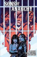 SONS OF ANARCHY TP VOL 02 (MR) - Packrat Comics