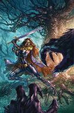 BELLE BEAST HUNTER #5 (OF 6) CVR A QUAH - Packrat Comics