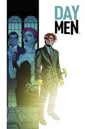 DAY MEN TP VOL 01 - Packrat Comics