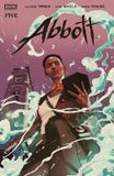 ABBOTT #5 (OF 5) - Packrat Comics