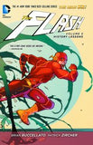 FLASH TP VOL 05 HISTORY LESSONS (N52)
