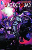 SUICIDE SQUAD TP VOL 04 DISCIPLINE AND PUNISH (N52) - Packrat Comics