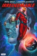 IRREDEEMABLE TP VOL 08 - Packrat Comics