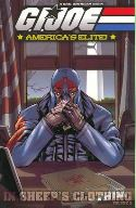 GI JOE AMERICAS ELITE TP VOL 03 - Packrat Comics
