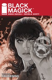 BLACK MAGICK TP VOL 01 AWAKENING I (MR) - Packrat Comics
