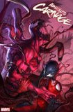 ABSOLUTE CARNAGE #5 (OF 5) INHYUK LEE VAR AC