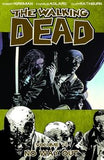 WALKING DEAD TP VOL 14 NO WAY OUT (MR) - Packrat Comics