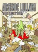 ARSENIC LULLABY BIG STALL ONE SHOT - Packrat Comics