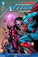 SUPERMAN ACTION COMICS TP VOL 02 BULLETPROOF (N52) - Packrat Comics