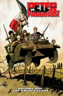 PETER PANZERFAUST TP VOL 01 THE GREAT ESCAPE - Packrat Comics