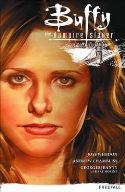 BTVS SEASON 9 TP VOL 01 FREEFALL - Packrat Comics