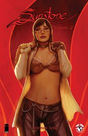 SUNSTONE OGN VOL 02 (MR) - Packrat Comics