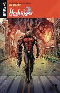 HARBINGER RENEGADE TP VOL 02 MASSACRE - Packrat Comics