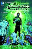 GREEN LANTERN TP VOL 04 DARK DAYS (N52) - Packrat Comics