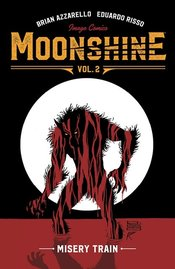 MOONSHINE TP VOL 02 (MR) - Packrat Comics