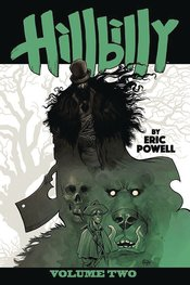 HILLBILLY TP VOL 02 - Packrat Comics