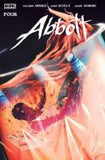 ABBOTT #4 (OF 5) - Packrat Comics