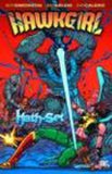 HAWKGIRL HATH-SET TP - Packrat Comics