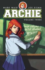 ARCHIE TP VOL 03 - Packrat Comics