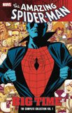 SPIDER-MAN BIG TIME TP VOL 01 ULTIMATE COLLECTION