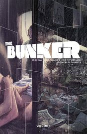 BUNKER TP VOL 04 - Packrat Comics