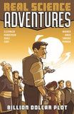 ATOMIC ROBO PRESENTS REAL SCIENCE ADVENTURES TP VOL 01