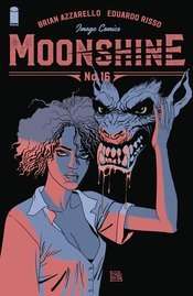 MOONSHINE #16 (MR) - Packrat Comics