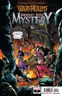WAR OF REALMS JOURNEY INTO MYSTERY #2 (OF 5)