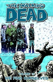 WALKING DEAD TP VOL 15 WE FIND OURSELVES (MR) - Packrat Comics