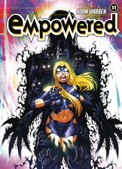 EMPOWERED TP VOL 11 (C: 0-1-2) - Packrat Comics