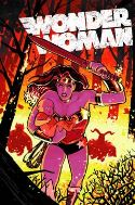 WONDER WOMAN HC VOL 03 IRON (N52) - Packrat Comics