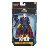 X-Men Marvel Legends Marvel's Morph (Sugar Man BAF) - Packrat Comics