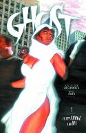 GHOST TP VOL 01 IN THE SMOKE AND DIN (MR) - Packrat Comics
