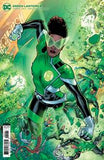 GREEN LANTERN #2 CVR B BRYAN HITCH CARD STOCK VAR - Packrat Comics
