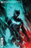 NEXT BATMAN SECOND SON #2 (OF 4) CVR B FRANCESCO MATTINA CARD STOCK VAR - Packrat Comics