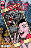 SENSATIONAL WONDER WOMAN #3 CVR A COLLEEN DORAN - Packrat Comics