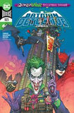 DETECTIVE COMICS #1025 JOKER WAR