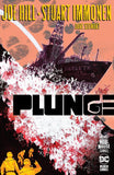 PLUNGE HC (MR) - Packrat Comics