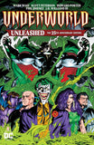 UNDERWORLD UNLEASHED 25TH ANNIV ED TP - Packrat Comics