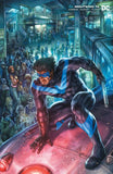 NIGHTWING #76 ALAN QUAH VAR ED - Packrat Comics