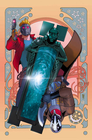 Legendary Star Lord #11 - Packrat Comics