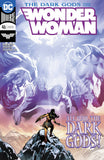 WONDER WOMAN #46 - Packrat Comics