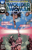 WONDER WOMAN #45 - Packrat Comics