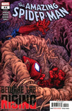 AMAZING SPIDER-MAN #44 - Packrat Comics